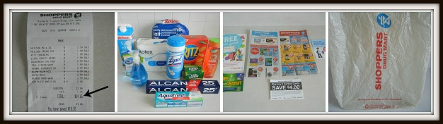 FoodHealthBeautyCleaningGroceriesA