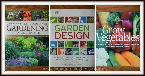 DKCanadaGardeningBooks