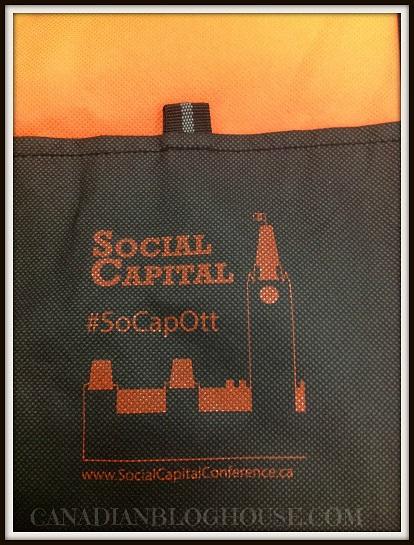 Social Capital Conference 2013 #Ottawa #Canada