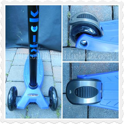 MastermindToysKickboardScooter