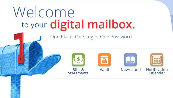 ePostDigitalMailbox#Shop