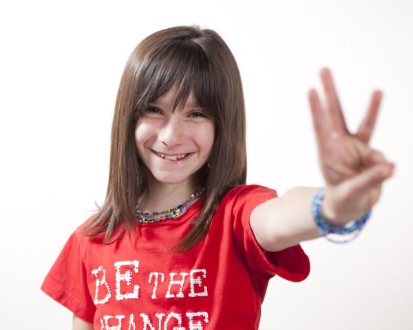 Come Meet Hannah Alper – WE DAY Youth Speaker & Future Activist