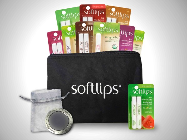 Softlips Prize Giveaway