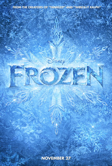 WIN Advance Screening Family Passes To Disney's FROZEN #OTTAWA #OAKVILLE #MISSISSAUGA