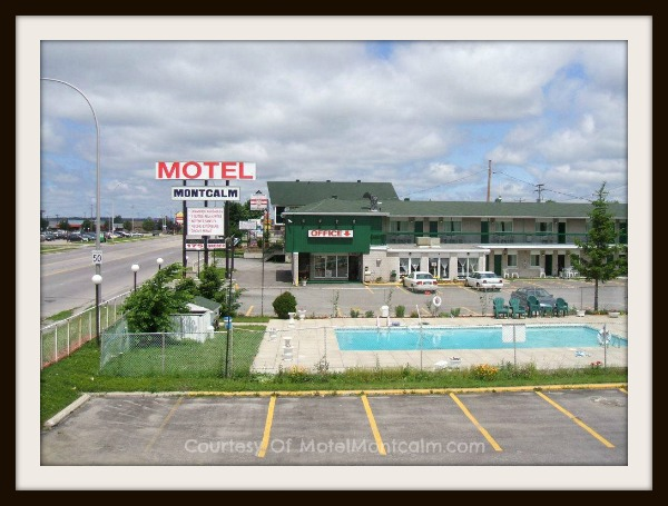 MotelMontcalmOfficalPicture