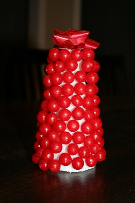 CandyChristmasTree