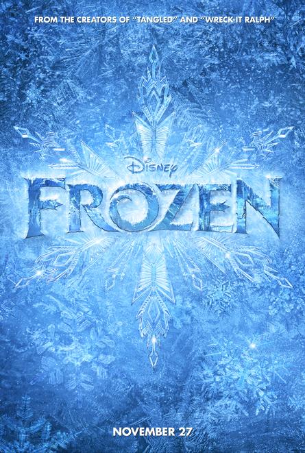 DisneyFrozen