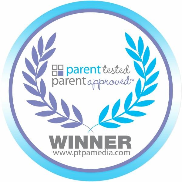 PTPA Winner Seal