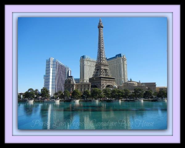 ParisLasVegasCanadianBlogHouse