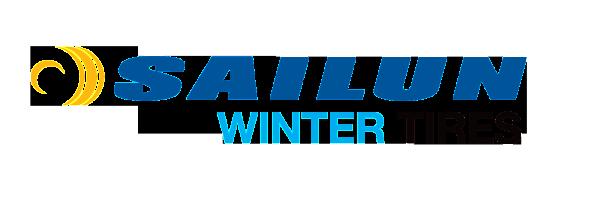 Sailun Winter Logo EN
