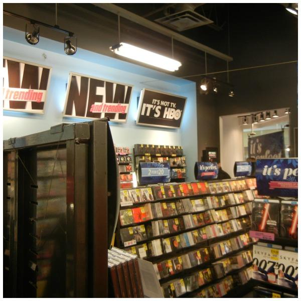 HMVCanadaInStore#HMVHoliday#Shop