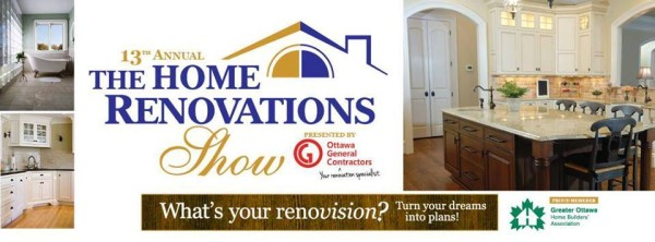 TheHomeRenovationsShowOttawa