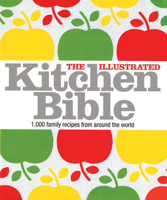 TheIllustratedKitchenBibleDKCanadaBooks