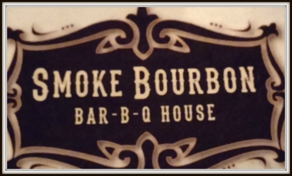 Smoke Bourbon Bar-B-Q House In Toronto Canada