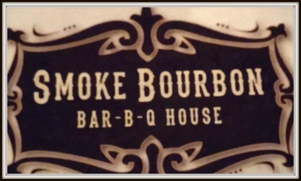 SmokeBourbonBarBQHouseToronto