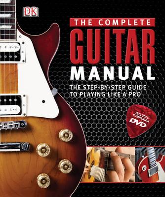 Complete Guitar Manual DK Canada