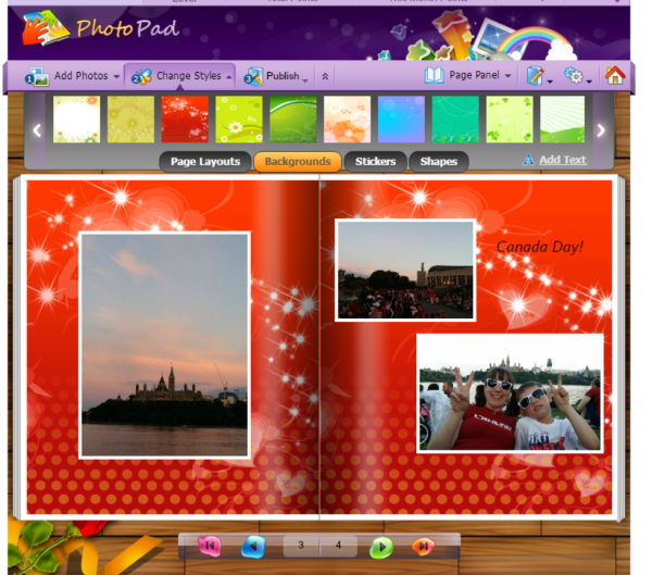 PhotoPadStep7