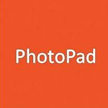photopad-FB app logo