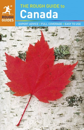 TheRoughGuideToCanadaDKCanadaBooks