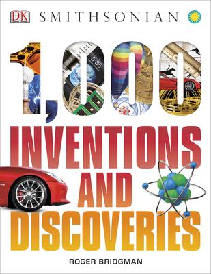 1000InventionsAndDiscoveriesDKCanadaBooks
