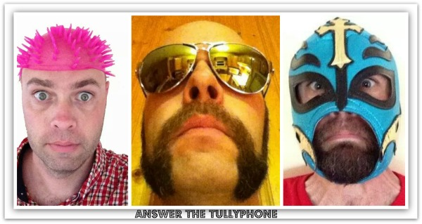 Answer The Tullyphone