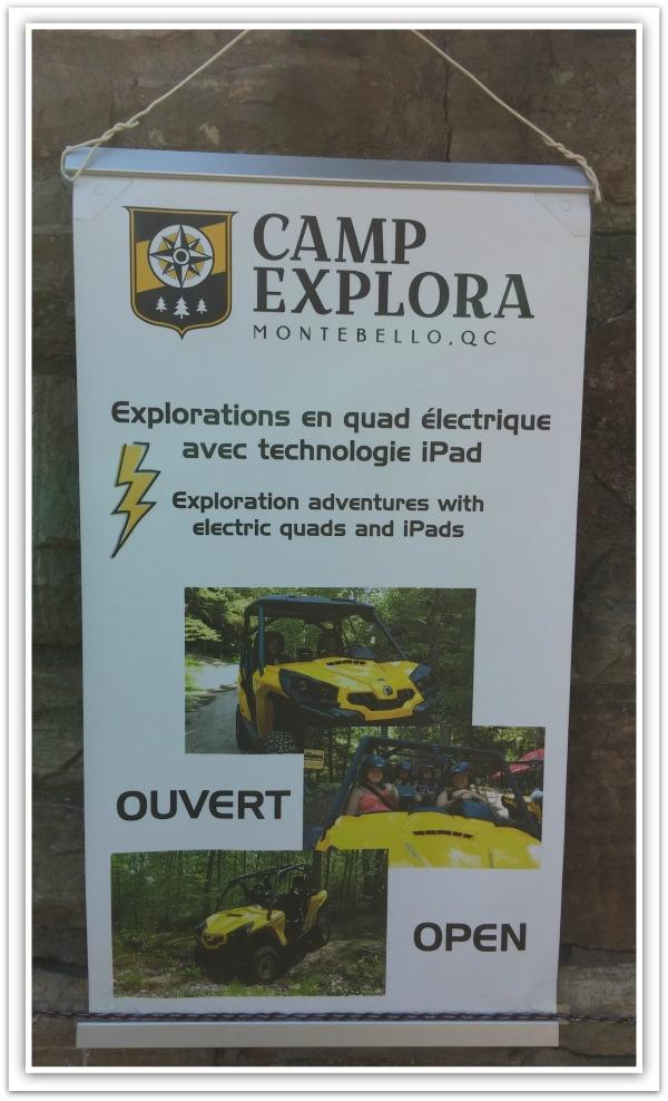 CampExploraMontebelloQuebec