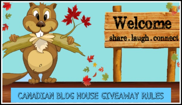 CanadianBlogHouseGiveawayRules