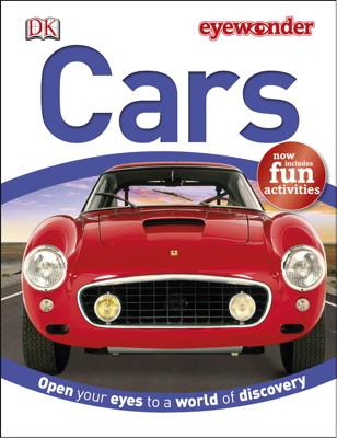 CarsDKCanadaBooks