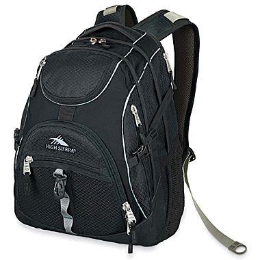 HighSierraAccessBackpack