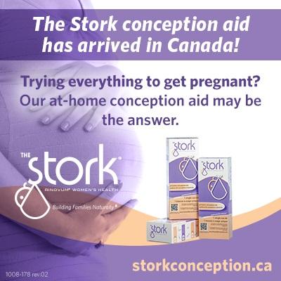 StorkConception