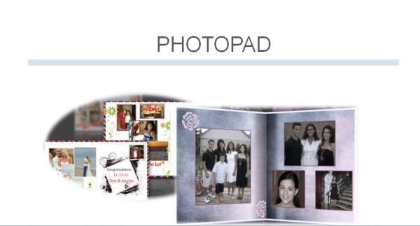 photopad image