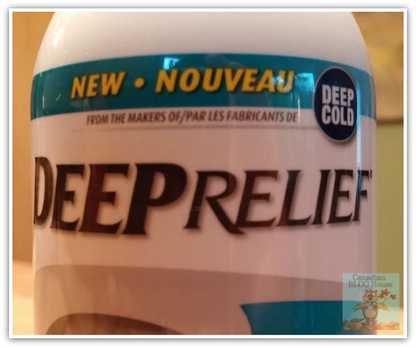 DeepRelief