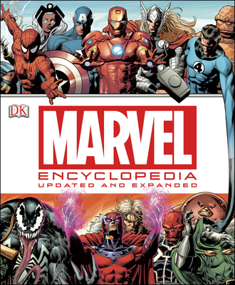 MarvelEncyclopedia