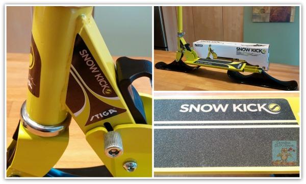 Mastermind Toys Stiga Snow Kick