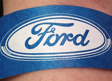 Driving Down Memory Lane With Ford Canada #FordNAIAS