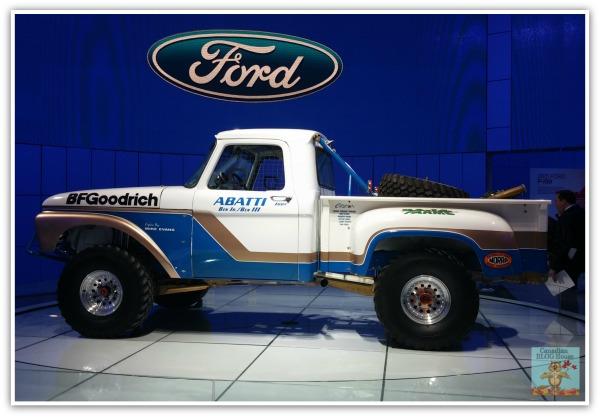 FordVintage