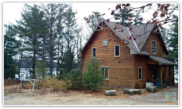 Whitewater Village Cottage