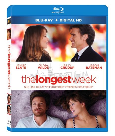 The Longest Week Starring Jason Bateman Olivia Wilde