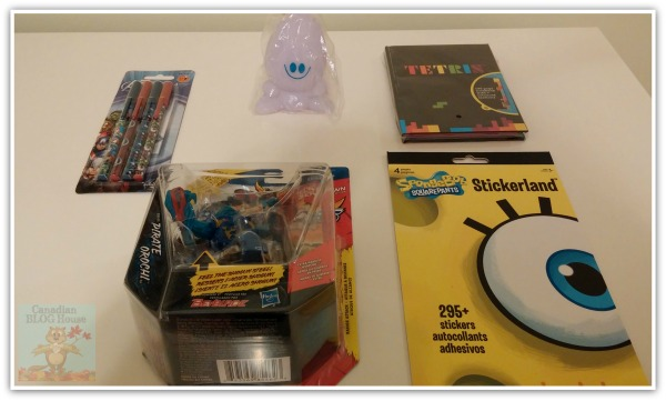 NerdBlockContents