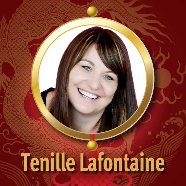 An Interview With Feisty, Frugal & Fabulous #TKeveryday Blogger Tenille Lafontaine
