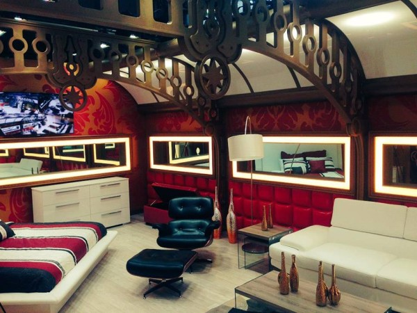Big Brother Canada HOH