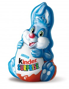 It's Time To Unwrap The KINDER® SURPRISE® To Win Contest!