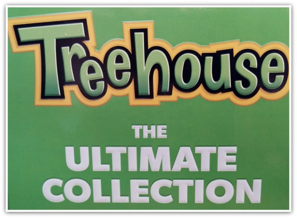 Hop Into Easter With The Treehouse Ultimate Collection Cube!