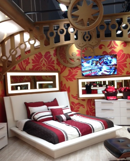 Big Brother HOH 1