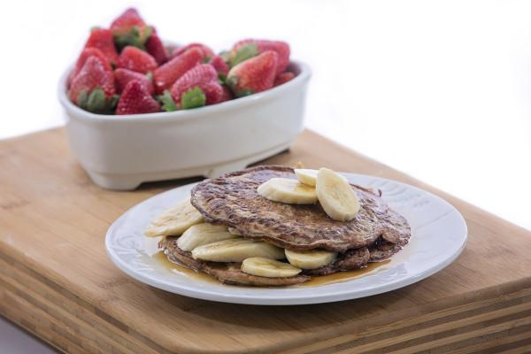 Kathy Smart Pancake Recipe HR