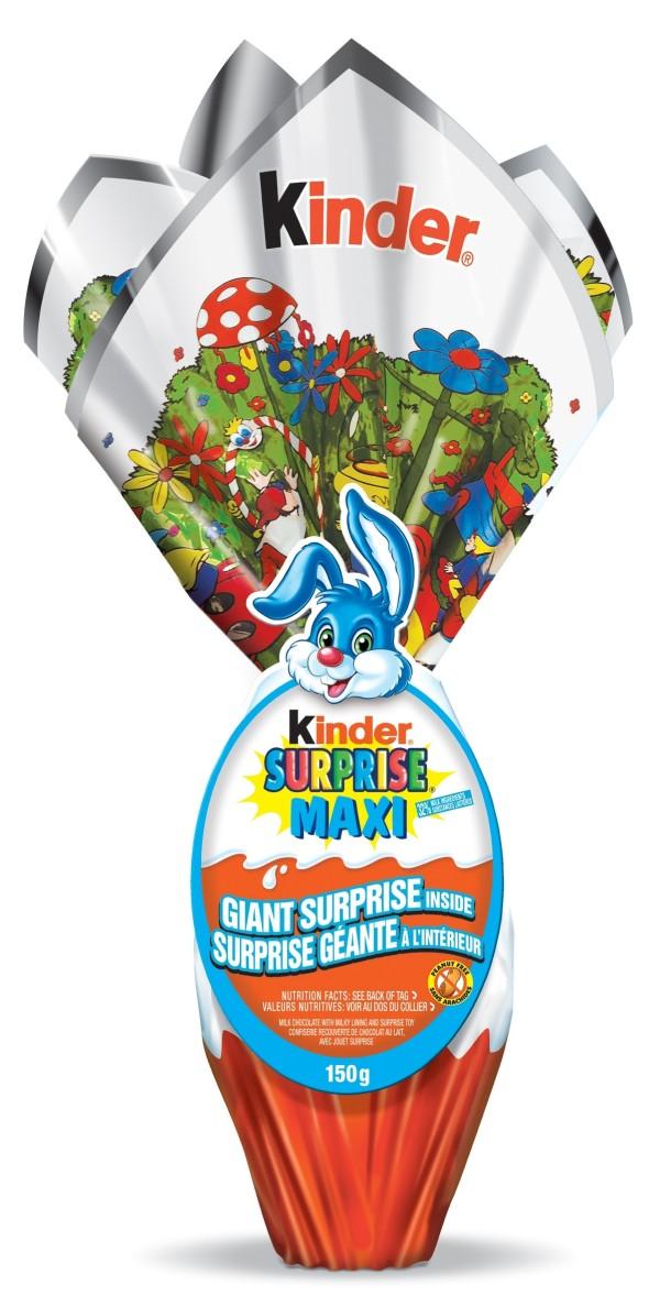 KinderSurpriseMax