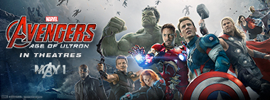 Avengers: Age Of Ultron ~ A Marvel-ous Movie