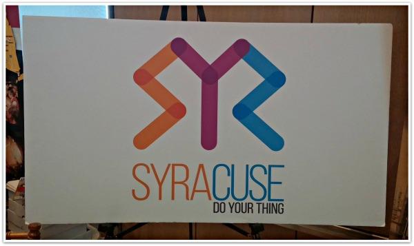 SyracuseSYR