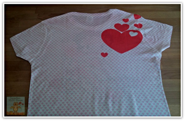 BettyBoopWomensTShirtback