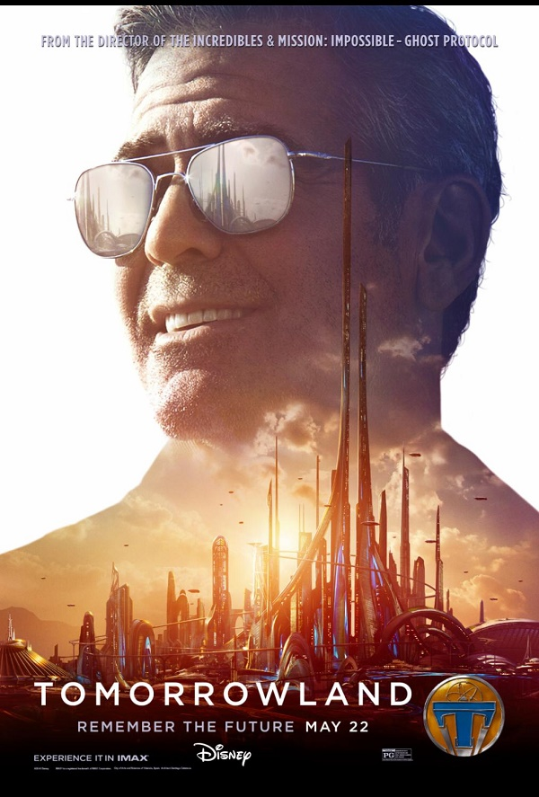 A Glimpse Into Tomorrowland